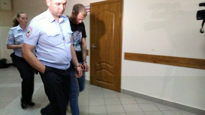 Искали всей Самарой, а он убил: молодого мужчину будут судить за смерть 7-летней девочки