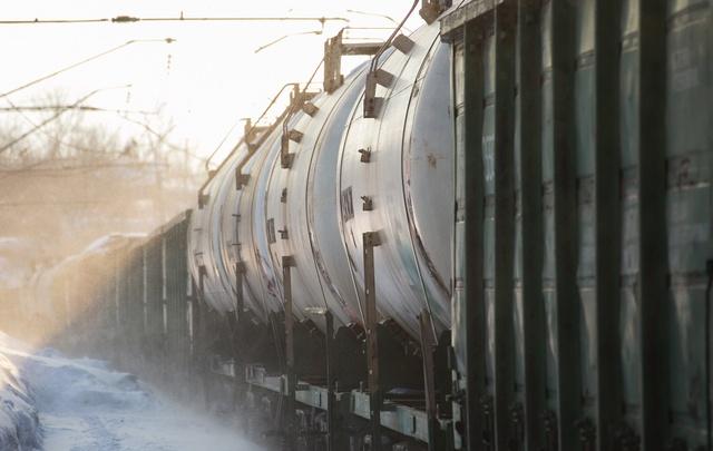 В Башкирии мужчина угодил под поезд