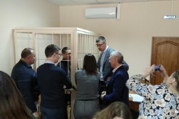 Защитники Константина Наумова планируют подавать кассацию
