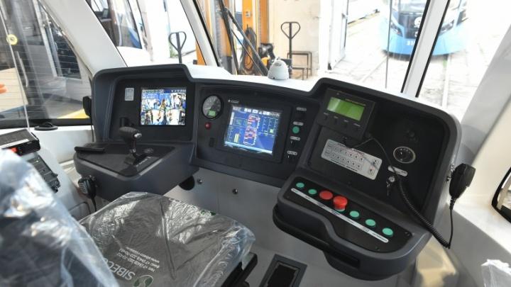 «Есть и другие производители»: пермское УФАС проверит законность покупки нового трамвая