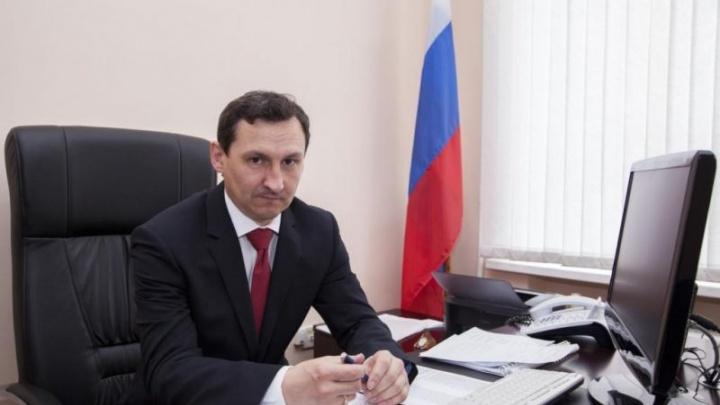 Единственный претендент: Владимир Путин назначил нового председателя Челябинского областного суда