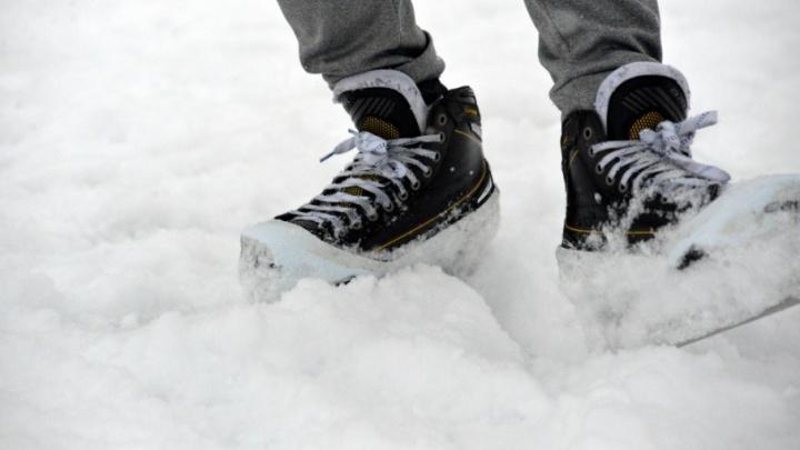 В декабре стартует «Ледовый сезон»: в Перми откроются семь бесплатных катков