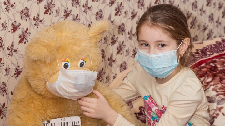 В Ярославской области рассказали, кому в первую очередь надо сделать прививку от гриппа