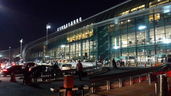 Мужчину с миной задержали в аэропорту по дороге из Волгограда в Лондон