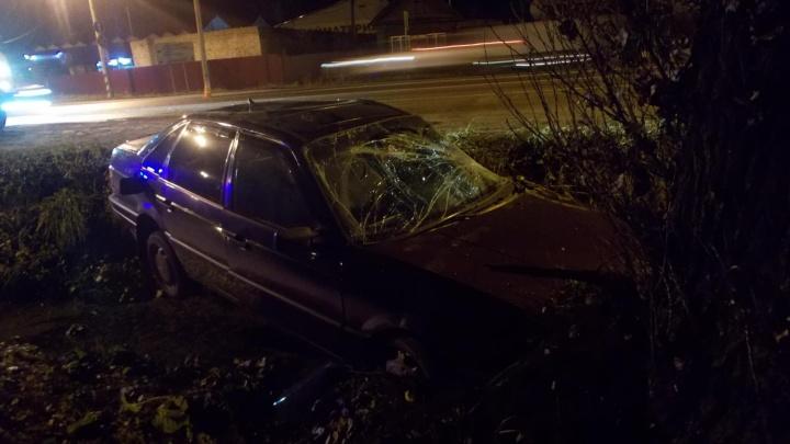 Фуру занесло на встречку: на М-8 в Ярославской области погиб водитель