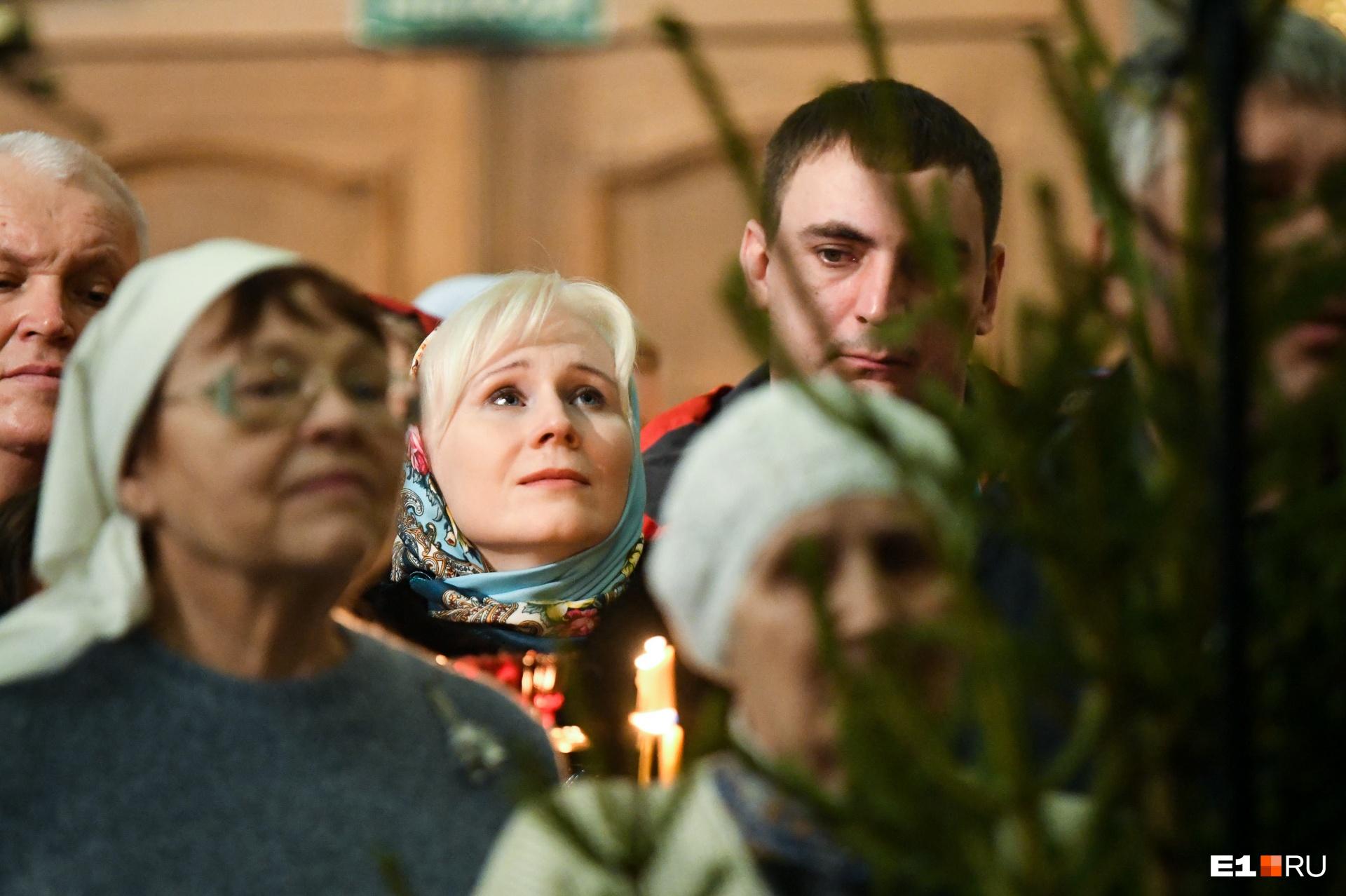 Для многих Рождество — священный праздник. Он наполняет душу светлыми чувствами