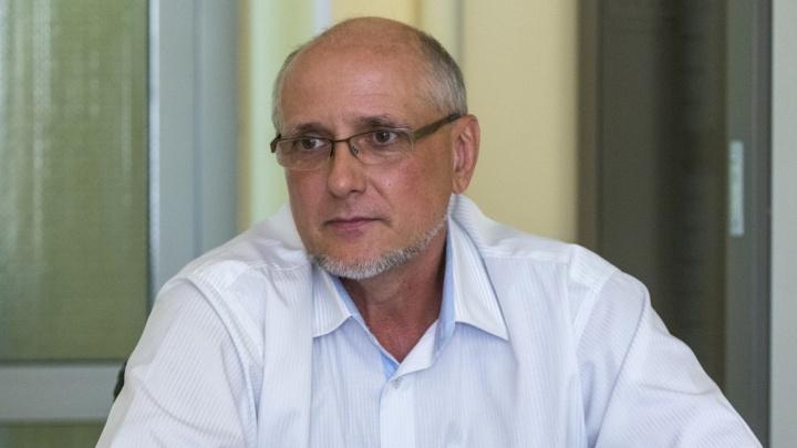 По болезни подсудимого: перенесли суд о коррупции и подмене органов в патологоанатомии Волгограда