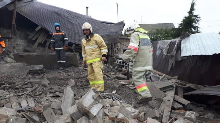 Взрыв газа в Башкирии: власти района озвучили сумму материальной помощи пострадавшим