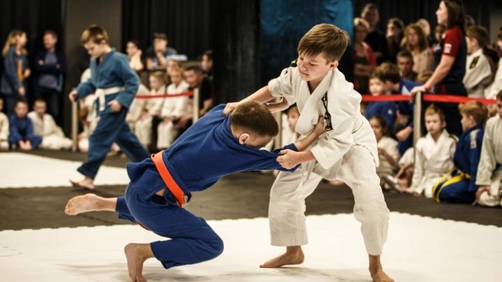 Родители кричали, а дети плакали: в Екатеринбурге прошел второй юношеский турнир по дзюдо