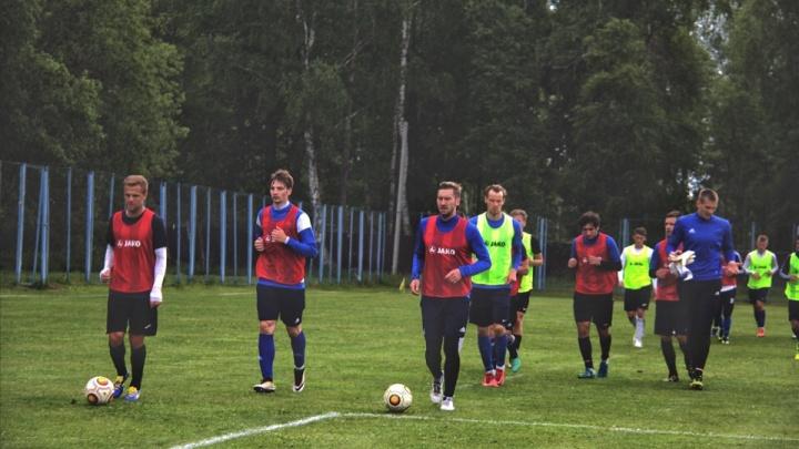 «Шинник» усилился новыми игроками: кто пришёл в ярославскую команду