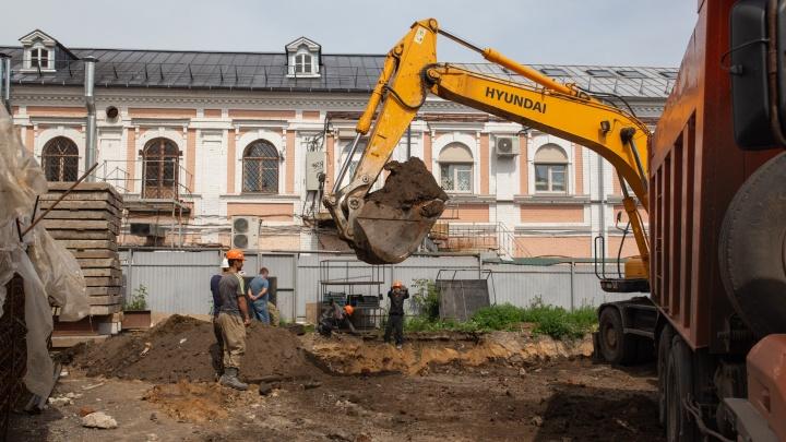 «Прошли общественные слушания»: инвестор показал видео, как будет выглядеть новое здание на Кирова