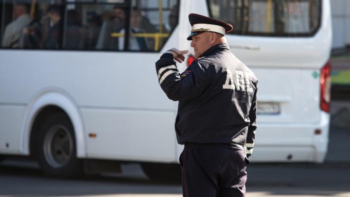В Ростове на Военведе ограничат движение транспорта