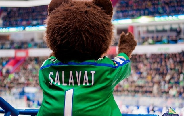 Финский хоккеист перейдет в «Салават Юлаев»