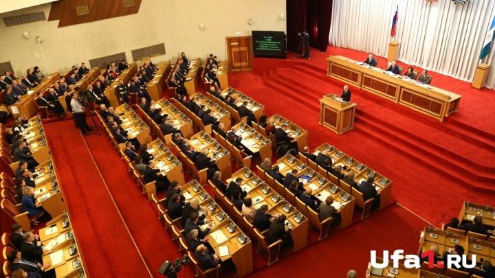 За кражу и грабеж: в Курултай Башкирии баллотируются семь судимых кандидатов
