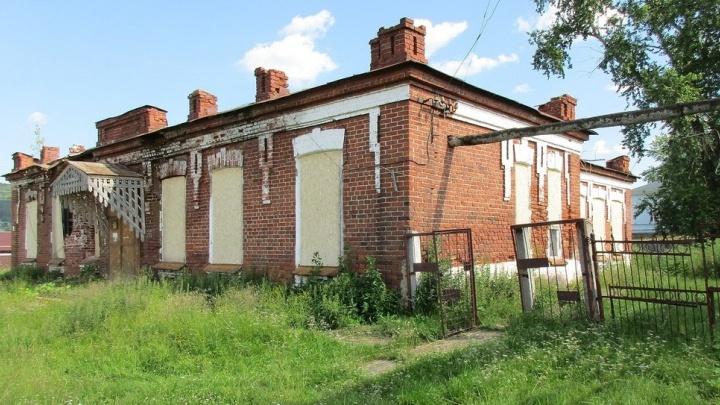 Земскую школу в Верхнем Тагиле признали памятником архитектуры