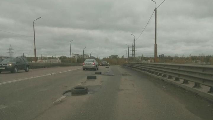 В Ярославле начнут ремонтировать Суринский мост: когда