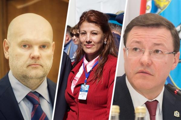 Назначением нового министра культуры  в Самарской области остался недоволен один из кандидатов на этот пост
