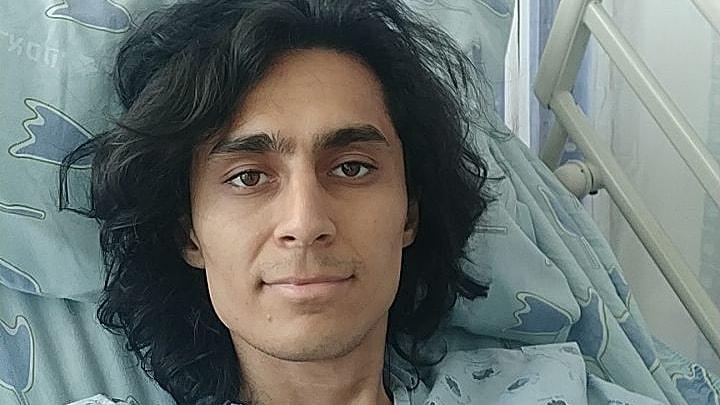 Уфимца, который победил рак, срочно доставили в клинику в Израиле