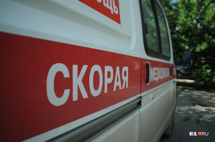 Инцидент начался из-за того, что у мужчины из дома пропала тысяча рублей