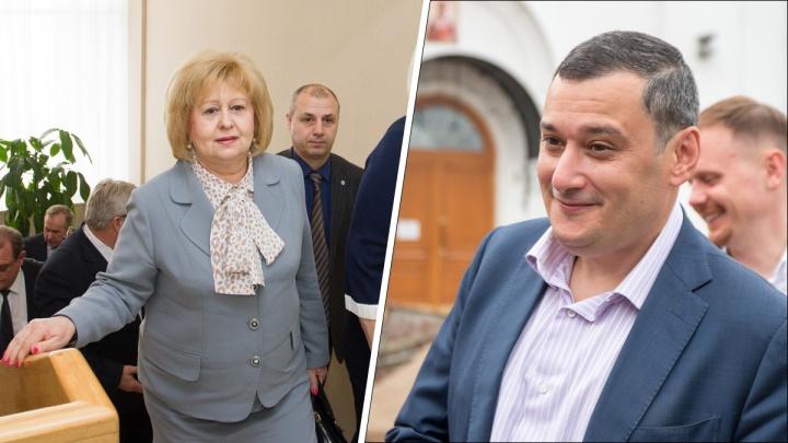 Депутат Госдумы Хинштейн позвал самарского омбудсмена жить в Запанской