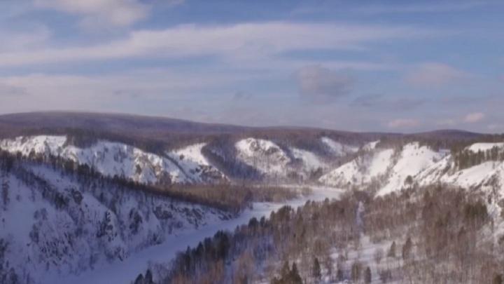 Французский телеканал снял фильм о жизни Бориса Пастернака в Прикамье