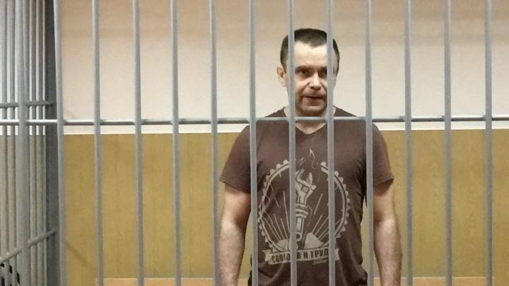 «Я понесу наказание на Страшном суде»: убийце преемника Кадина отложили приговор