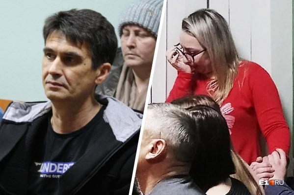 Водитель лесовоза Иван Казаков отказался признать свою вину в автокатастрофе