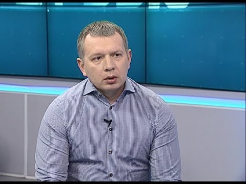 В Красноярске ушел в отставку главный градостроитель