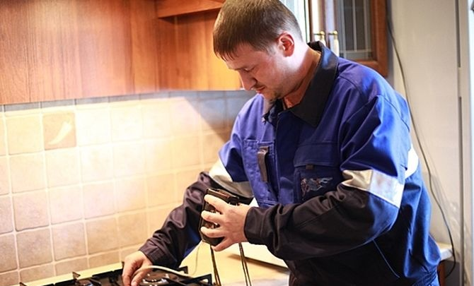 235 потребителей газа получат сертификат на бесплатное техобслуживание газового оборудования