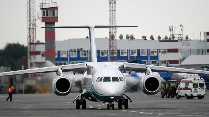 На курорты Карского моря: из Новосибирска запустят рейс на Крайний Север