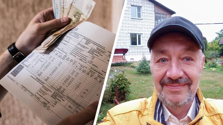 Пенсионера из Бердска, который оспорил нормативы по теплу в суде, обвинили в сутяжничестве
