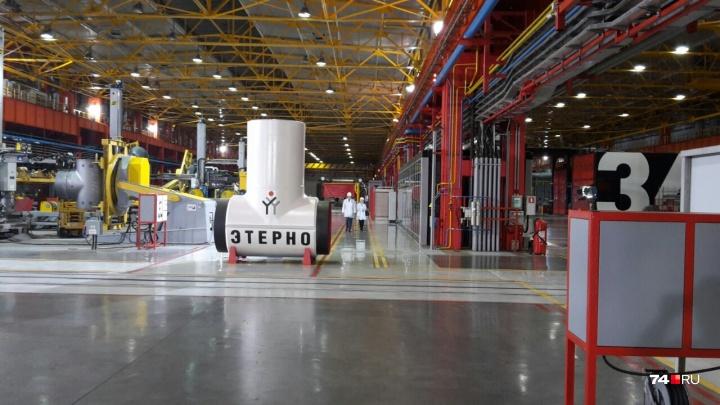 «Как вы меня з...»: на челябинском заводе покончил с собой молодой рабочий