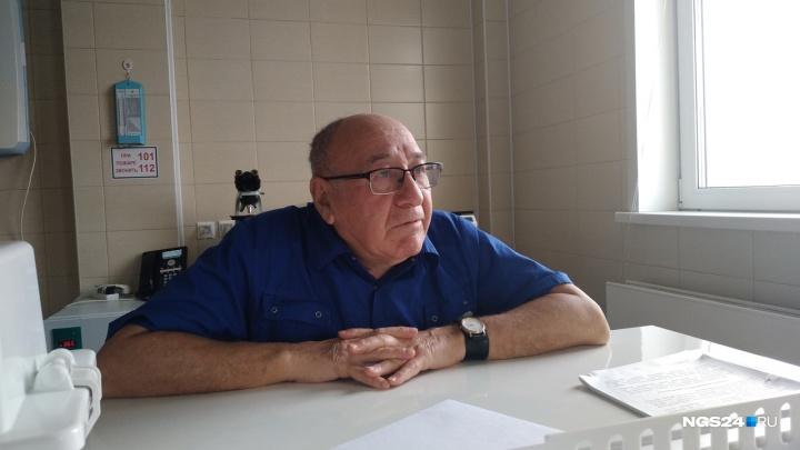 «Палаты были забиты»: старейший онколог города — о раке в СССР, мифах и легендарных врачах