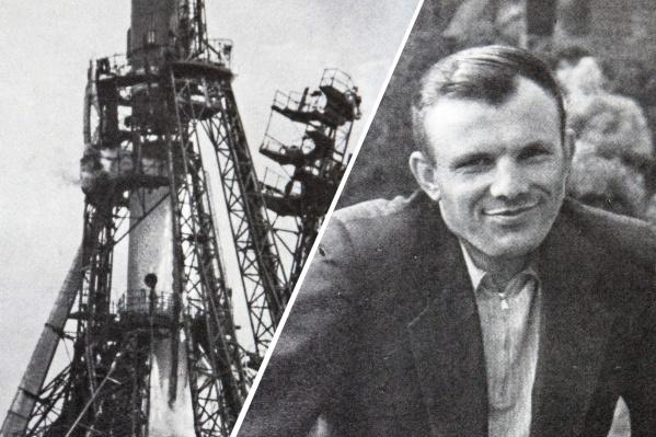 Первый космонавт Земли, несмотря на мировую известность, оставался простым, улыбчивым парнем