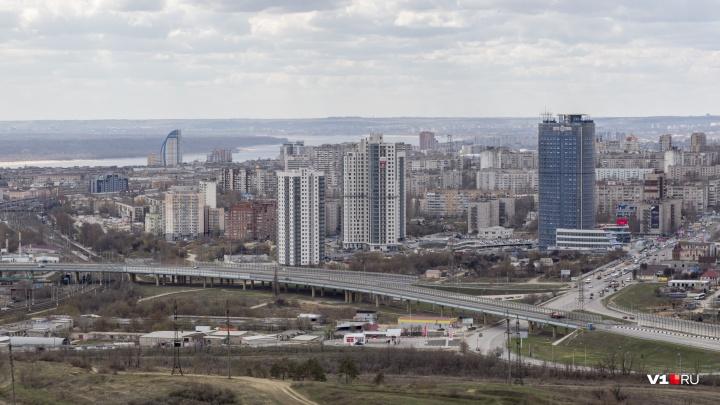 Чемодан, вокзал, Москва: Волгоградскую область покинули почти 45 тысяч человек