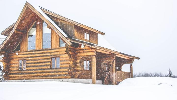 Тюменцы стали покупать загородную недвижимость зимой