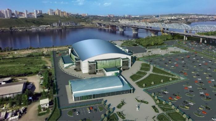 Важные чиновники приехали в Красноярск проверять готовность города к Универсиаде