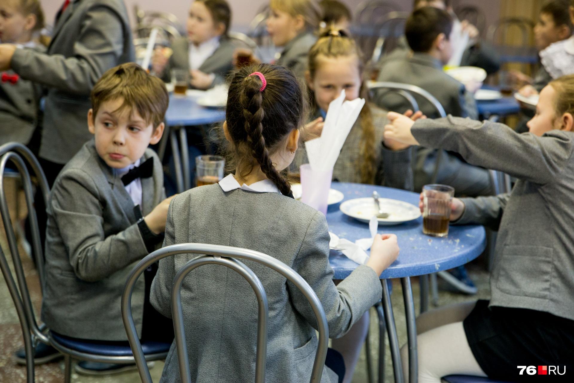 Из 24 тысяч льготников собрали все документы на получение льгот только родители 2,6 тысячи школьников