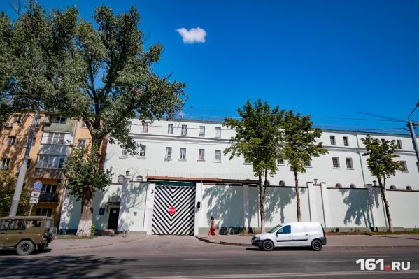 В СИЗО на Кировском невиновный ростовчанин провел около трех лет