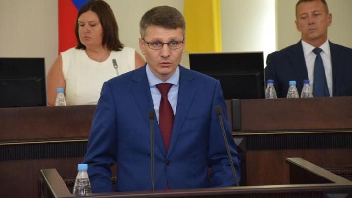 Экс-замминистра ЖКХ Ростовской области стал главой администрации города Шахты