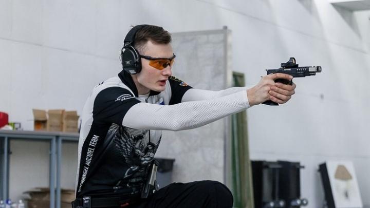 Огневой рубеж: как в Екатеринбурге готовят чемпионов по практической стрельбе