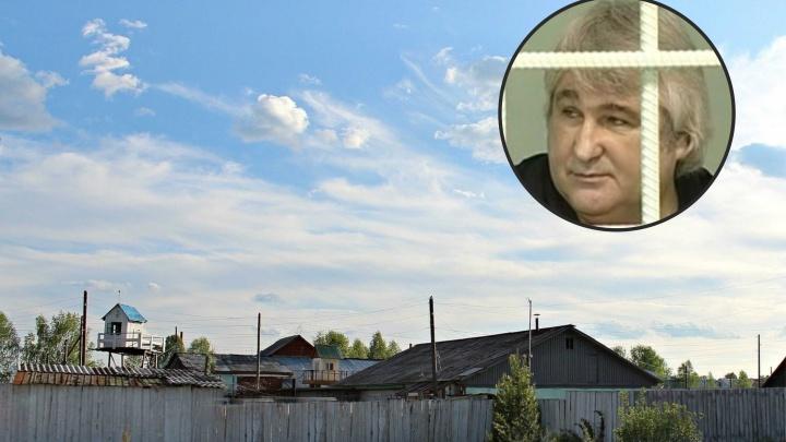 Строил планы, но совершил суицид? Что известно о смерти вора в законе Вагона в пермской ИК-11