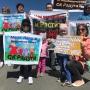 «Нам негде жить!»: обманутые дольщики из Челябинска попросят федеральный фонд достроить их дома