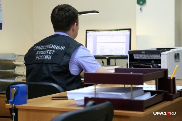 Раскрыли махинации прокурора следователи и сотрудники ФСБ