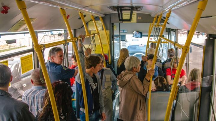 В Самаре увеличили стоимость проезда на дачных автобусах