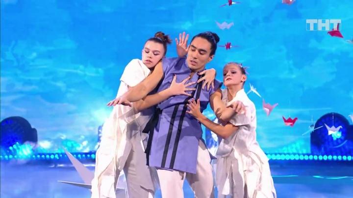 «Чтобы папа увидел, как я танцую»: школьница из Новосибирска попала на шоу «Танцы» на ТНТ