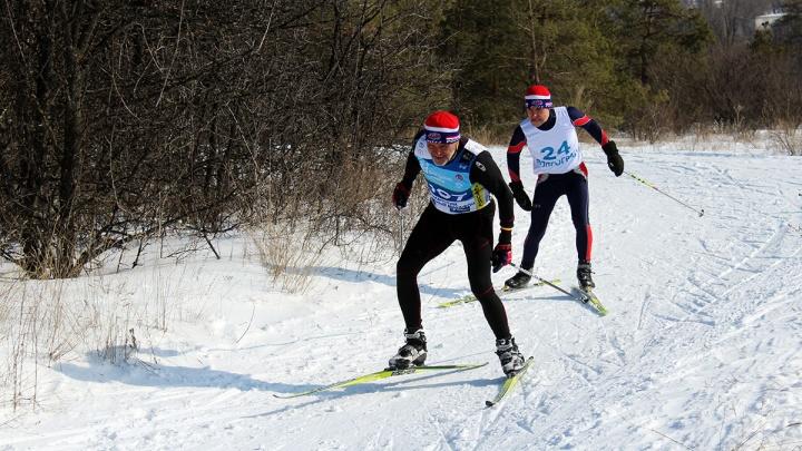 «Самое время рассекать по трассе»: волгоградцы устроят разминку перед всероссийской лыжней