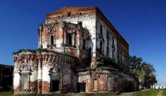На реставрацию объектов культурного наследия Зауралья потратят более 100 миллионов рублей