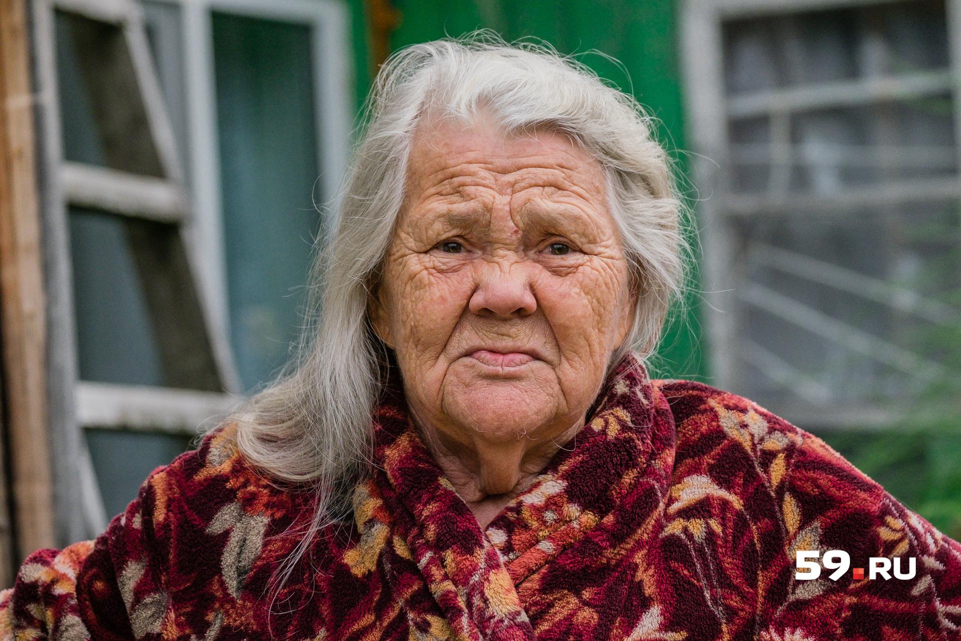 Маргарита Ивановна отлично помнит, каким процветающим был поселок