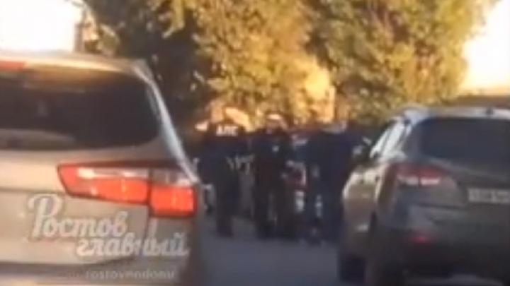 «Начал вилять и вылетел на встречку»: очевидец рассказала подробности смертельного ДТП на Текучева